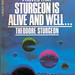 Sturgeon Is Alive And Well - Theodore Sturgeon.