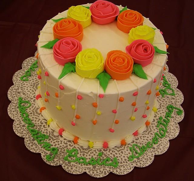 Cake Decorating Games Online Free