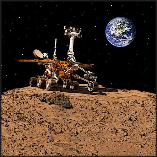 nasa rover camera live - photo #11