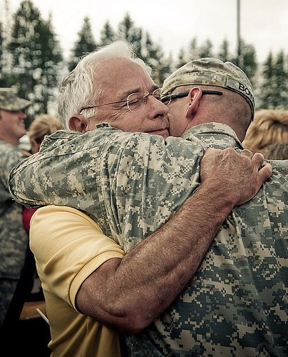 Welcome Home Son | by katie_mihalak