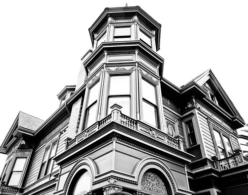 Meet Me on Haight | by Thomas Hawk