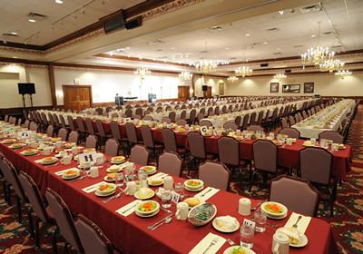 Hartville Kitchen Banquet Room Visit Canton Flickr