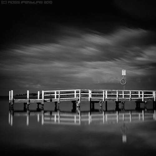 Gippsland Lakes 11 | by rossipenburg