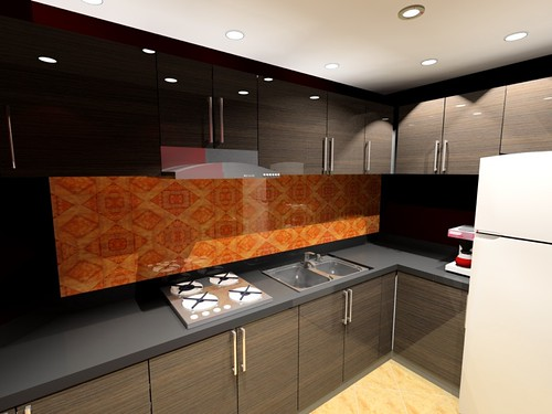 Blink Kitchen And Appliances