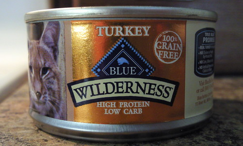 Blue Buffalo Cat Food Salmon Site Petco Com