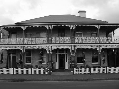 richmond arms hotel richmond tasmania australia adrienne. Black Bedroom Furniture Sets. Home Design Ideas