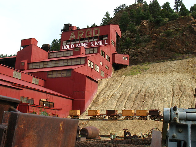 Argo Gold Mine Museum  Flickr  Photo Sharing. Errors And Omissions Insurance Quotes. Best Ultrasound Technician Schools. Swamp Cooler Troubleshooting. Royal Administration Services. Electrical Engineering Schools Ranking. Universities In Charlottesville Va. Best Schools For Journalism Corporate Gifts. Social Security Theft Protection