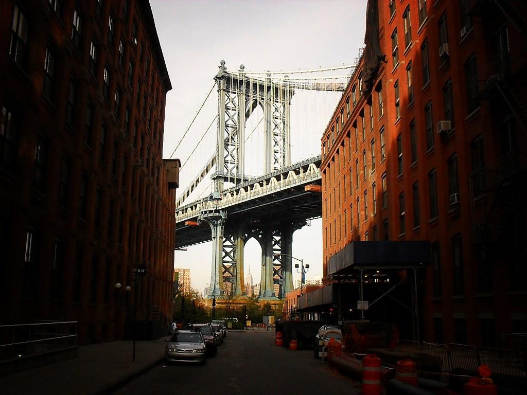 The German-American Family Who Built the Brooklyn Bridge
