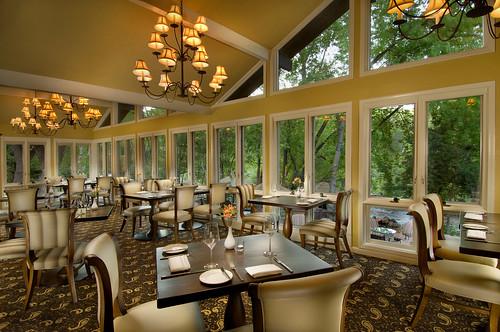 Restaurant Dining Room Blueprints
