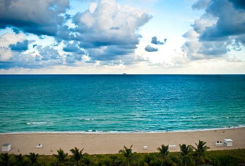White Room Miami Events