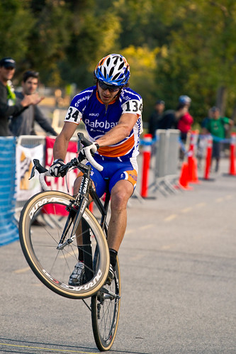 Griffith Park Cyclocross 11.6.10 | by M_Rock