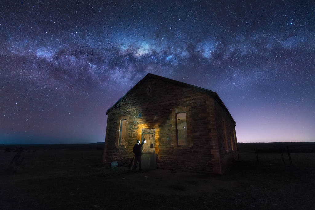... Knocking on Heaven\u0027s door | by Dylan Toh & Knocking on Heaven\u0027s door | Bondleigh  South Australia The \u2026 | Flickr