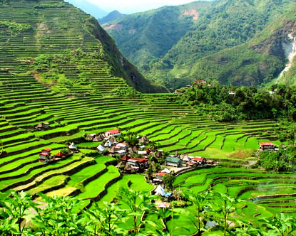 Banaue Rice Terraces | by PhilippinesTour