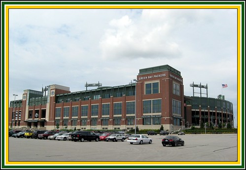 Green Bay Attractions