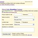 Google AdWords Contact Form