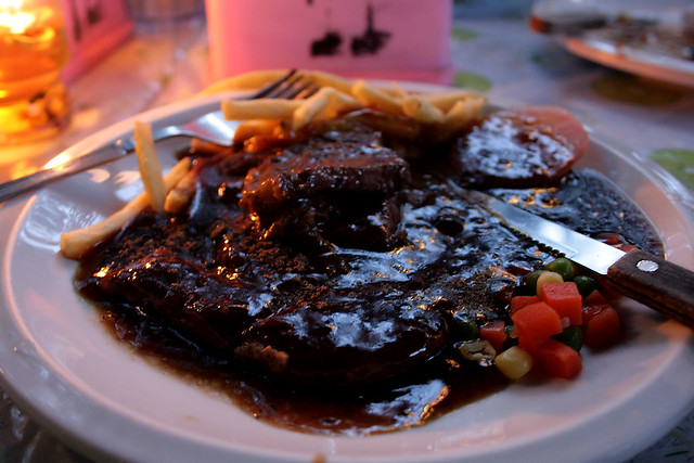 Black Pepper Steak | Bukit Cheras | By: phalinn | Flickr - Photo ...