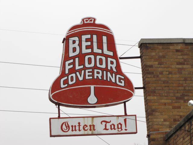 bell flooring covering good day on victory drive just flickr