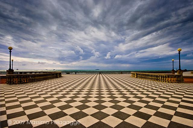 Livorno - Terrazza mascagni 2 | Il mio Blog Vedi le foto in … | Flickr
