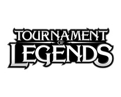 Tournament_of_Legends- Logo | by SEGA of America