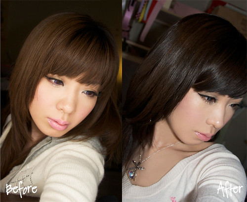 Loreal Excellence 4 Dark Brown Erika Kimura Flickr