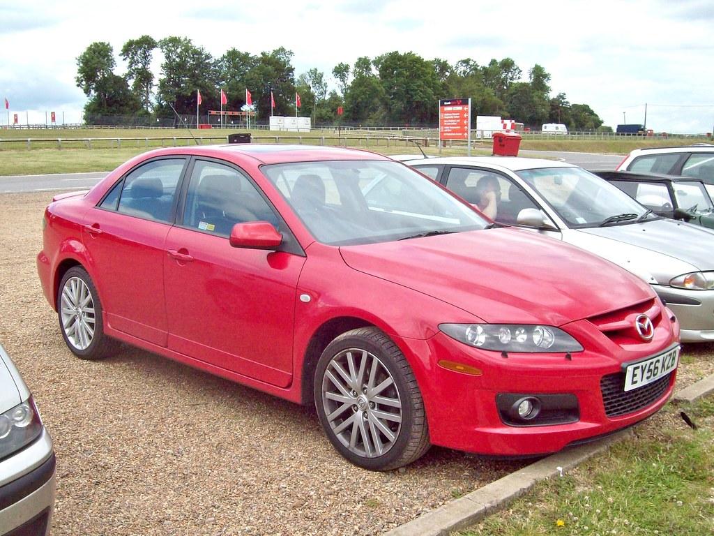 74 Mazda 6 MPS (1st Gen) (2006) | Mazda 6 MPS (1st Gen) (200… | Flickr
