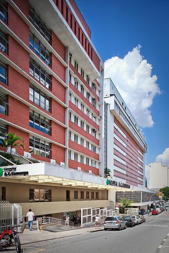 Hospital Central Do C 226 Ncer A C Camargo S 227 O Paulo Sp