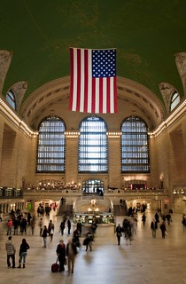 Grand Central 5 | by mpb11
