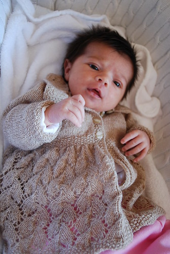 Beautiful cardigan from Lily