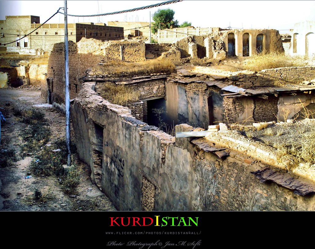 an analysis of kurdish geopolitics in the past and in the present The kurds between past and present  based on a critical analysis of  emphasis on the kurds of iraq from the birth of kurdish nationalism to the present.
