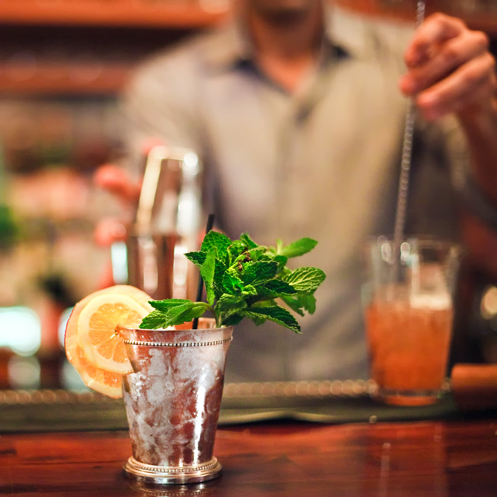"""perscription julep 