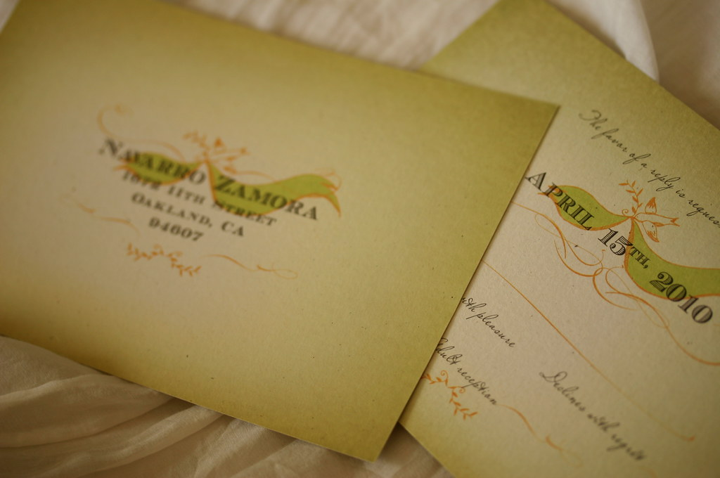 Vintage Mexican Wedding Invitations Sd Spanish And