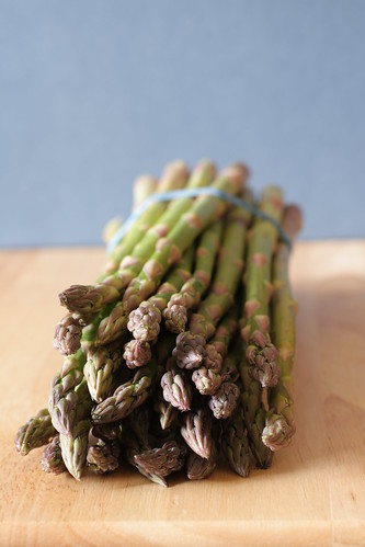 asparagus | by Madison Bistro