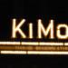 BB NM Kimo Theatre Marquee
