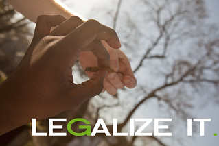 Legalize It | by EvanBrockett