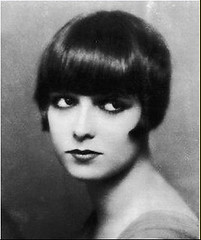 Louise Brooks: Portraits | by thefoxling