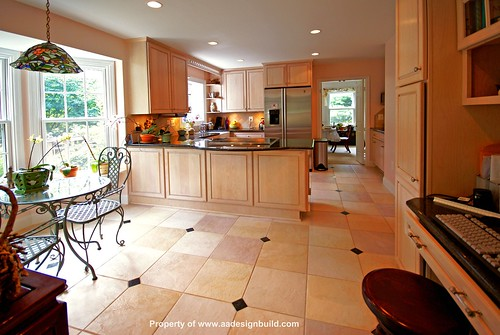 Remodel Peninsula Kitchen