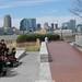 Photo op - Battery Park: 3-26-10