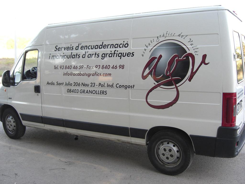 Vinilo De Corte Decorativo Moto