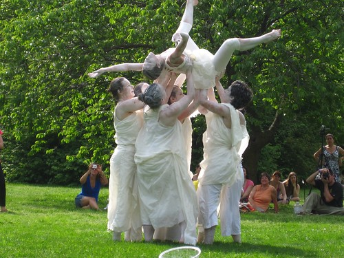 Butoh | by Brooklyn Botanic Garden
