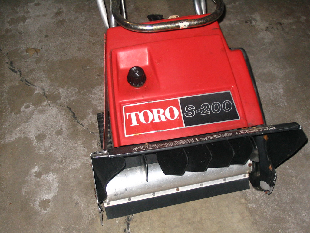 Snow Blower Toro 210r : Toro s snowblower parts diagram r