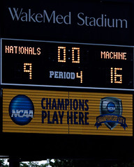 chicago machine lacrosse