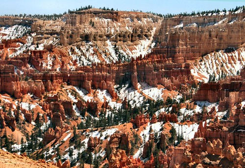 Bryce Canyon | by pegleg000