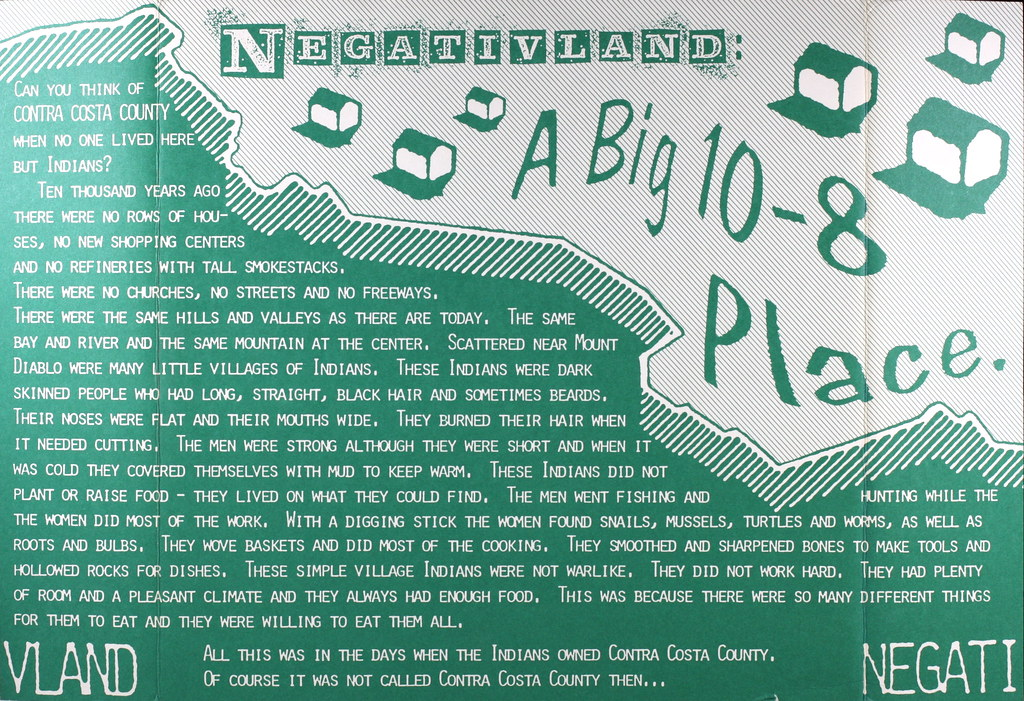 Negativland - A Big 10-8 Place | by kevin dooley