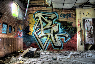 brick yard graffiti | by nerradk