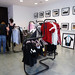 Rapha Cycle Club Gallery, Shop and Café @ Clerkenwell Road