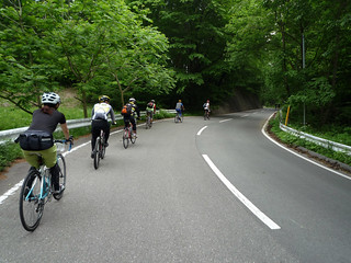 2010.6.13 Yatsugatake Cycling | by Junichiro