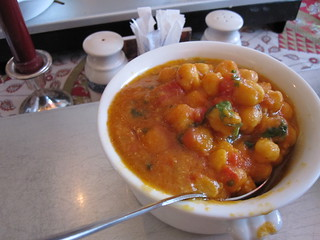 Chana Masala | by veganbackpacker