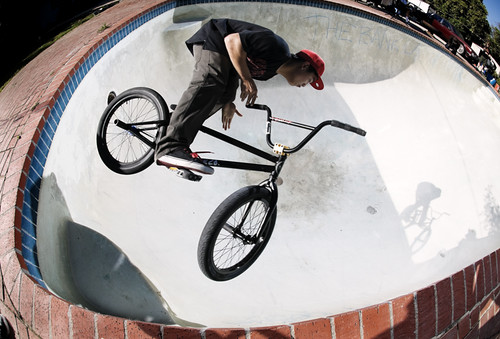 pat wang - pocket barspin, LA | by jeffphoto_net