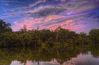 Cotton Candy Rappahannock River | by Chase Schiefer