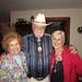 Mary, Jack & Marci